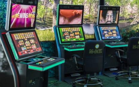 Zugelassene online Casinos 821501